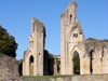 Glastonbury Abbey photo