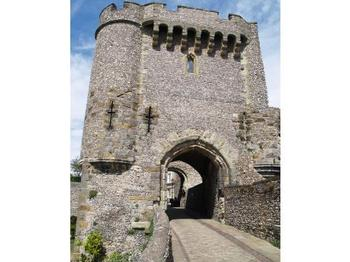 Lewes Castle venue photo