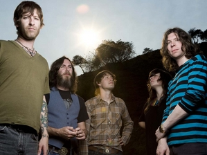 Black Mountain artist photo