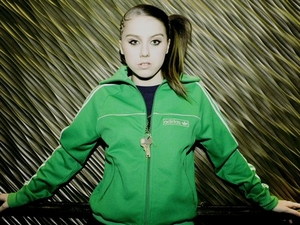 Lady Sovereign artist photo