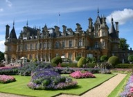 Winter Weekends At Waddesdon artist photo