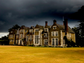 Loseley Park venue photo