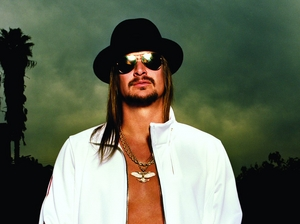 Kid Rock artist photo