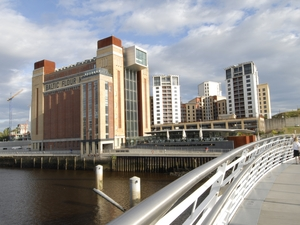BALTIC Centre For Contemporary Art artist photo