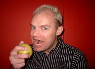 Funhouse Comedy English Comedian Of The Year Competition: Spiky Mike artist photo