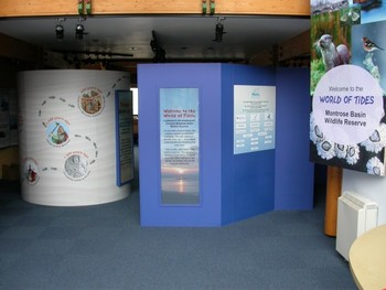 Montrose Basin Wildlife Centre venue photo