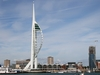 Spinnaker Tower photo