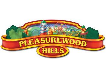 Pleasurewood Hills Theme Park venue photo