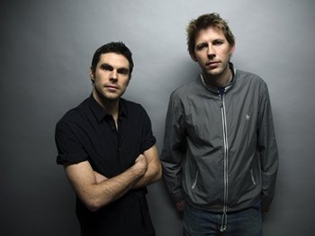 We Love Control: Groove Armada + James Zabiela + Gorgon City + Marc Roberts (DJ) picture