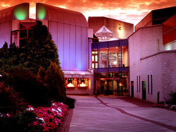 Warwick Arts Centre venue photo