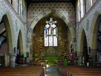 St Augustine's Church venue photo