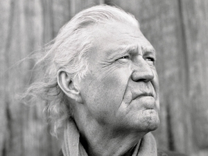 Billy Joe Shaver artist photo