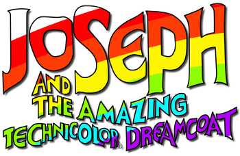 Sing-A-Long-A Joseph & The Amazing Technicolor Dreamcoat picture