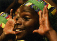 Watoto African Children's Choir artist photo