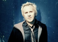 Howard Jones artist photo