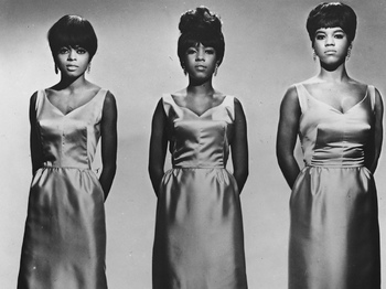 The Story Of The Supremes picture