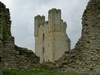 Helmsley Castle photo