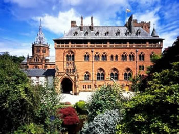 Mount Stuart House venue photo