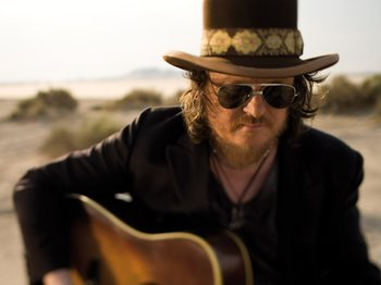 Zucchero artist photo