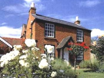 The Elgar Birthplace Museum venue photo
