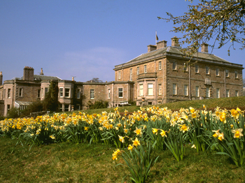Haddo House venue photo