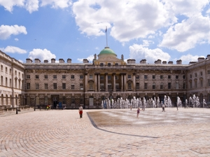 Somerset House artist photo