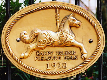 Barry Island Pleasure Park venue photo