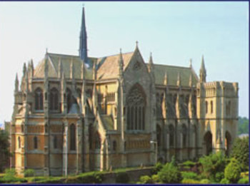 Arundel Cathedral venue photo