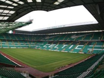 Celtic Park venue photo
