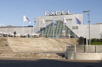 ExCeL venue photo