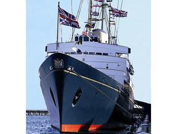 The Royal Yacht Britannia venue photo