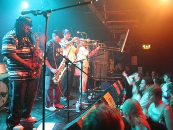 The Skatalites picture