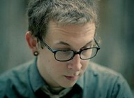 Micah P Hinson artist photo