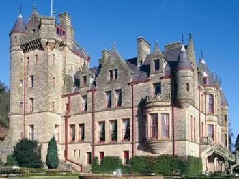 Belfast Castle venue photo