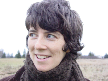 Julie Doiron artist photo