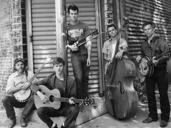 Open House: Old Crow Medicine Show picture