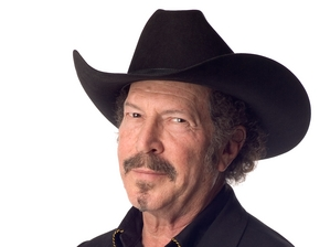 Kinky Friedman artist photo