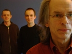 Steve Howe Trio artist photo
