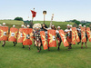 Caerleon Amphitheatre photo
