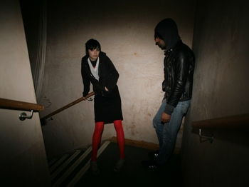 Crystal Castles artist photo