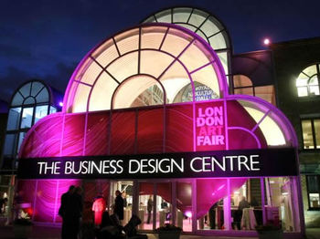 Business Design Centre venue photo