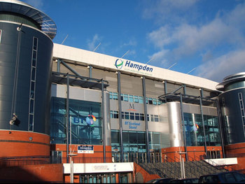 Hampden Park venue photo