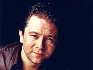 Jon Culshaw artist photo