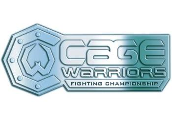 Cage Warriors artist photo