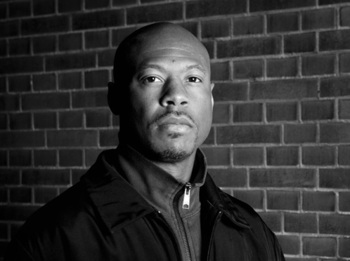 Blacklight: Robert Hood + Blawan + James Ruskin + Ed Mackie + Tiptoe + Phil Denton picture