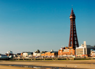Blackpool Tower Soul Weekender artist photo