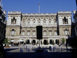 Royal Academy Of Arts artist photo
