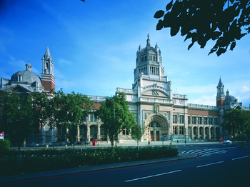 V&A Museum venue photo