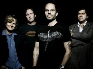 Gin Blossoms artist photo