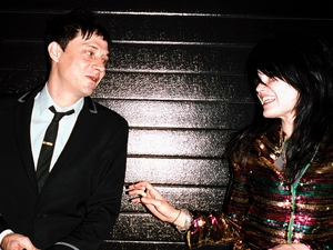 The Kills artist photo